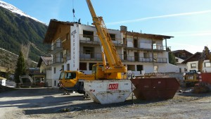 Property for sale in Ischgl – 18 new apartments in Galtür