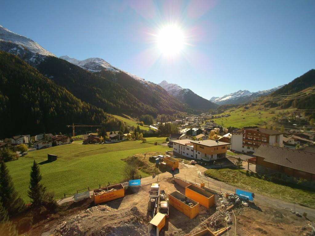 St Anton property for sale - Kristall Spaces