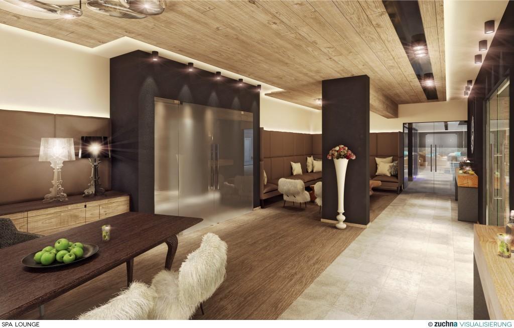 Hotel Schweizerhof_Spa Lounge