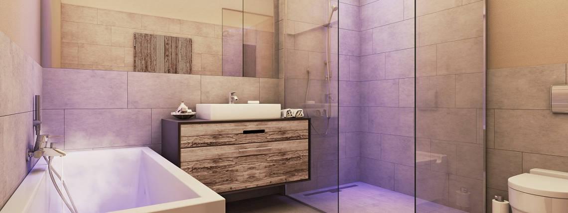 St-Anton-Immobilien-Badezimmer